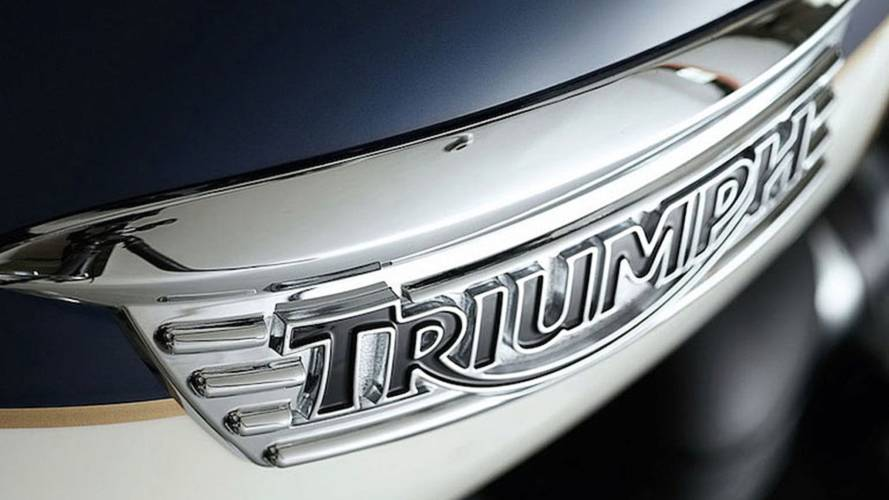 Triumph Trademarks 'Speed Twin' Name, Rumors Swirl of 2017 Bike