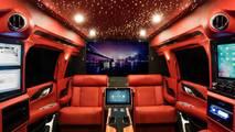 Lexani Motor Cars Cadillac Escalade – $320,000