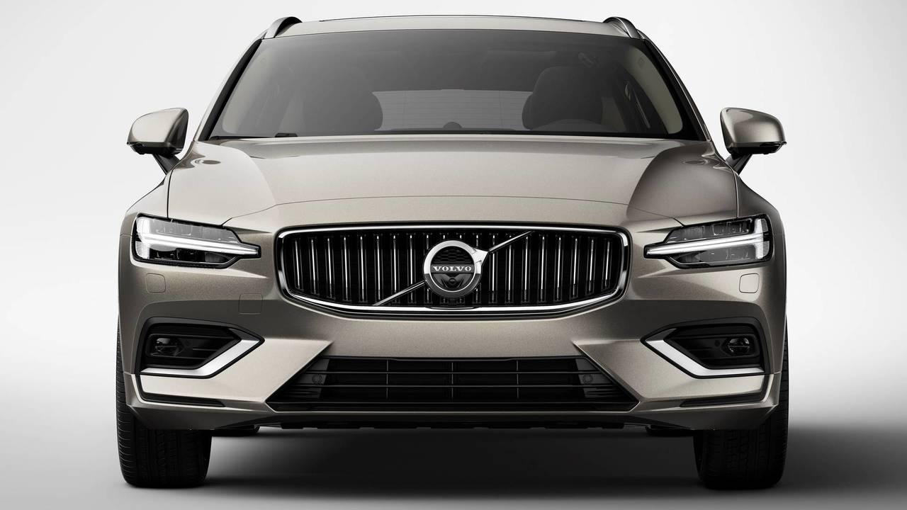[copertina]  Volvo S60 2019