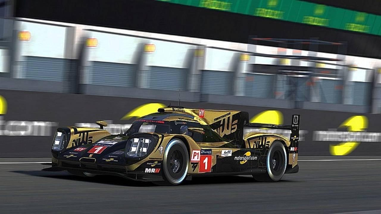 Acuerdo NWS-Motorsport.com