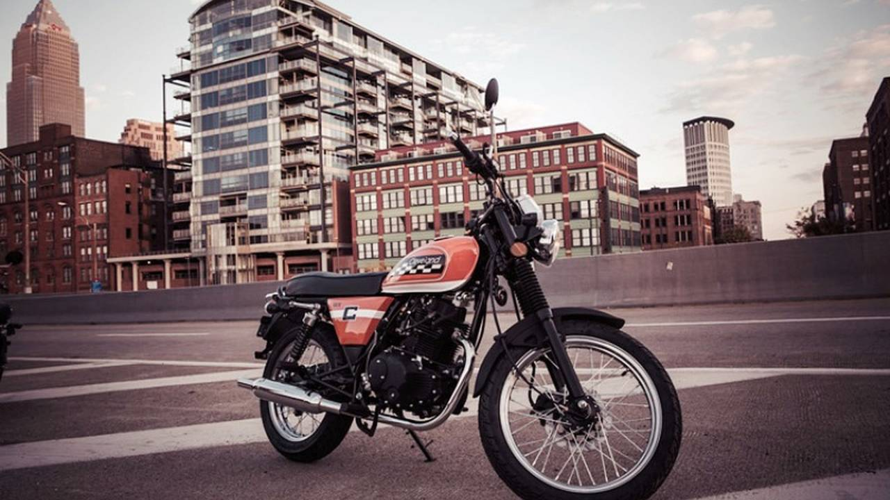 Cleveland Cyclewerks Enters Booming Indian Market