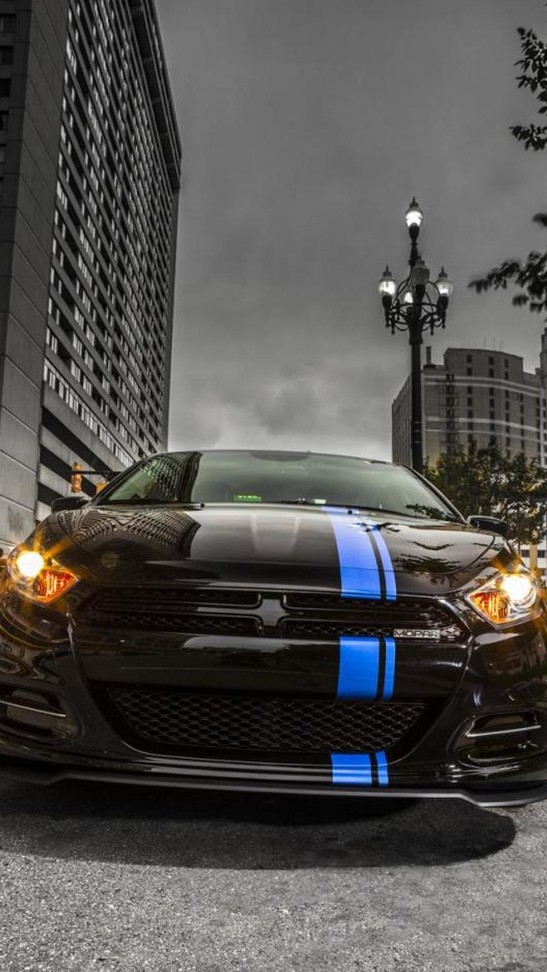 2013 Dodge Dart Mopar Costs 25 485 Usd