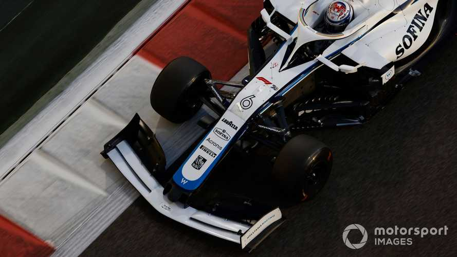 Williams to use augmented reality for F1 car launch