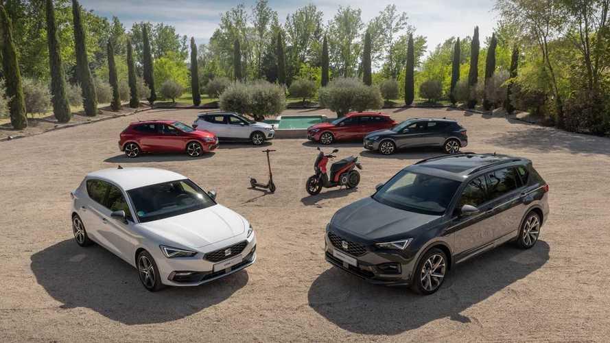 Gama Eco de SEAT, probamos los León TGI y Tarraco e-HYBRID 2021