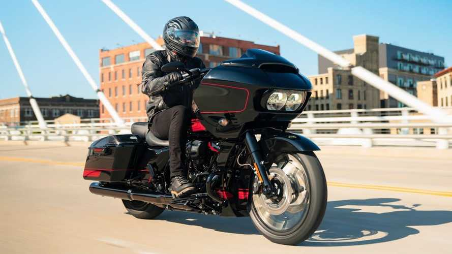 Harley-Davidson Sales Increase By 9 Percent in Q1 2021