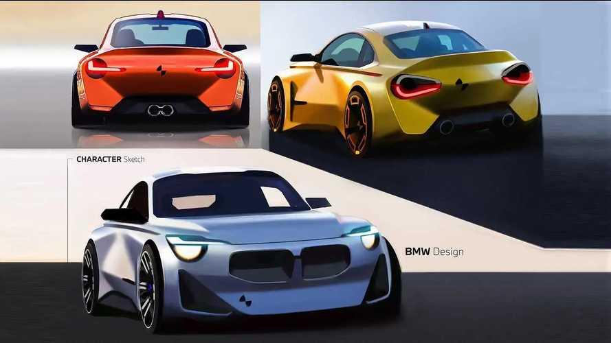 BMW 2er Coupé (G42): Hätte es so noch besser ausgesehen?
