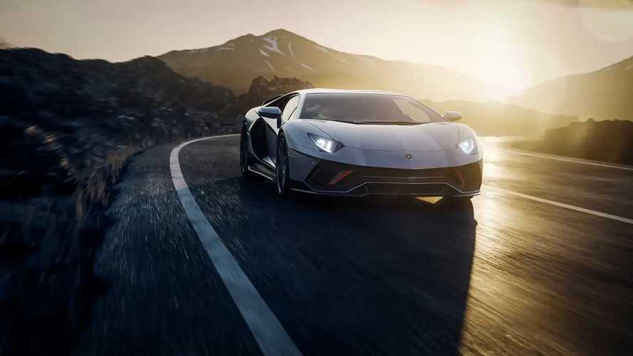 Lamborghini, Aventador Ultimae modellerinin tamamını sattı