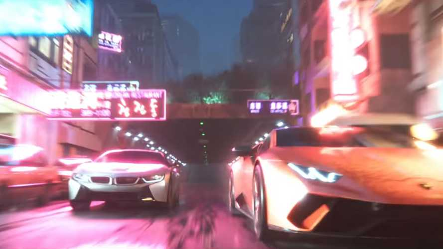 Test Drive Unlimited Trailer Shows New Game Heading To Hong Kong