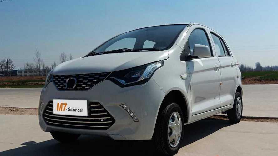 Paquistão se prepara para receber os primeiros carros elétricos