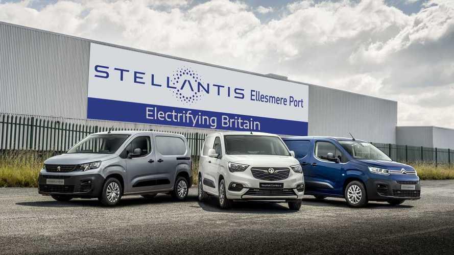 Stellantis anuncia primeira fábrica dedicada a veículos elétricos