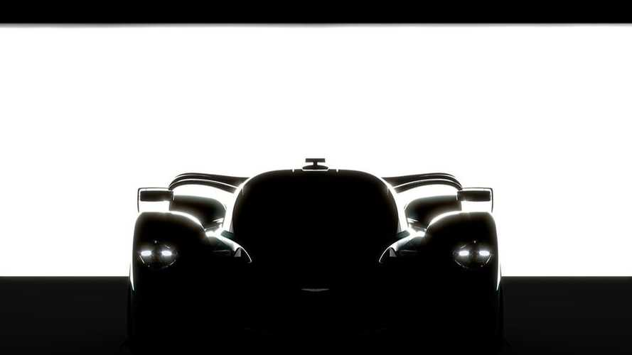 Aston Martin Teases Valkyrie With Radical Aero Kit For June 28 Debut