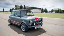 Mini Remastered Oselli Edition von David Brown