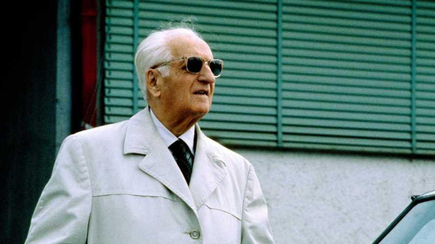 Le quotidien d'Enzo Ferrari dans ses dernières années