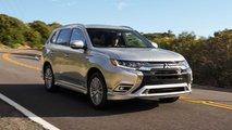 Green-NCAP-Test: Mitsubishi Outlander PHEV floppt, Nexo brilliert
