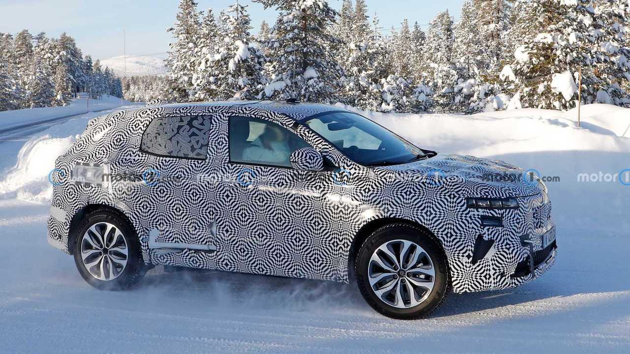 Mitsubishi будет продавать европейцам перелицованные Renault