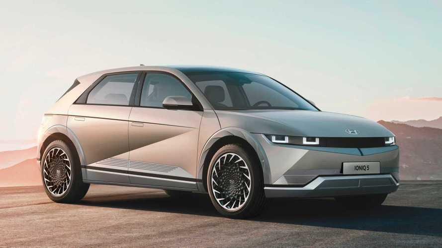 Hyundai Ioniq 5 (2021): Schicke Elektroauto-Überraschung