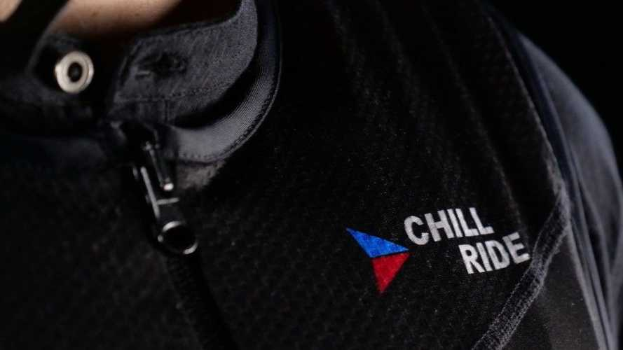 French Startup Chill Ride Introduces Cooling And Heating Vest