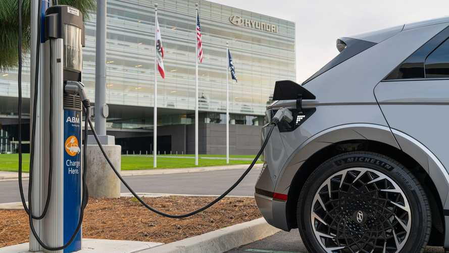 New Report: California Needs 1.2 Million Public Chargers By 2030