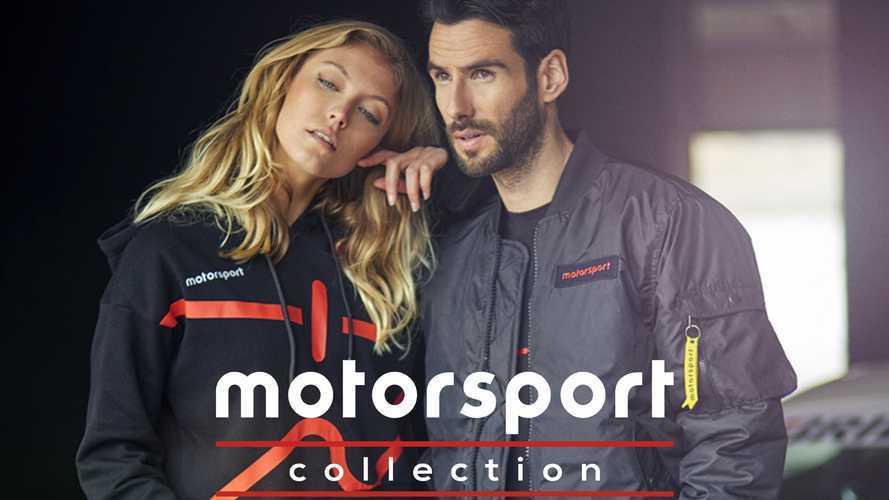Motorsport Network e Difuzed lanciano un accordo per merchandising e business di licenza