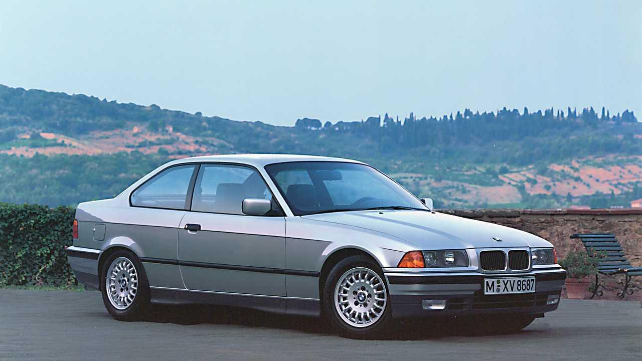 BMW Serie 3 E36 (1990-2000)