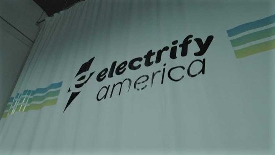 Electrify America Releases Video To Tout Its Progress