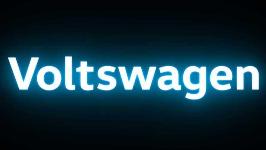 Volkswagen'in ABD'deki yeni ismi Voltswagen, aslında bir şakaymış!