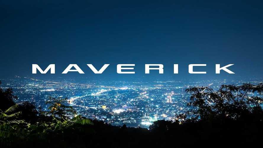 Ford Maverick, è ufficiale, la presentazione l'8 giugno 2021