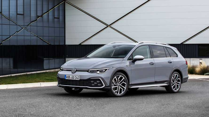 VW Golf Variant: Leasing für 295 Euro brutto im Monat (Anzeige)