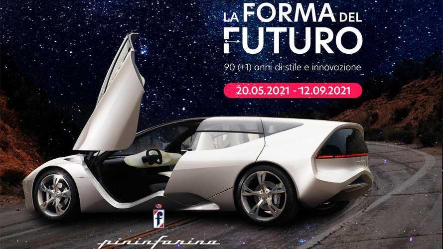 """La forma del futuro, così Pininfarina ha immaginato le auto di """"domani"""""""