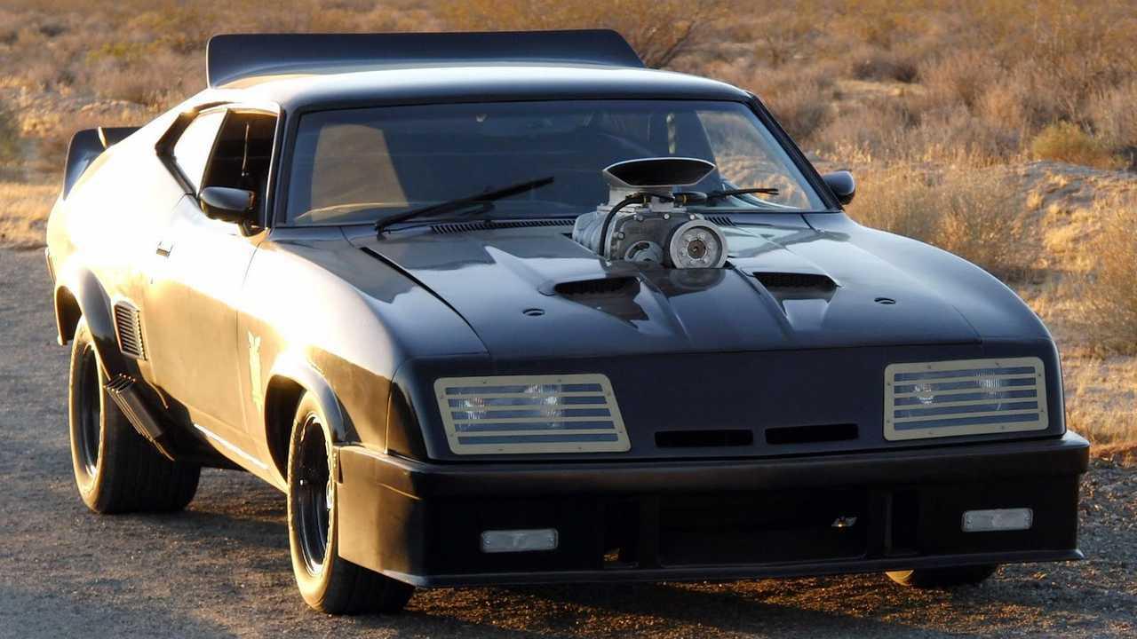 Mad Max – Pursuit Special