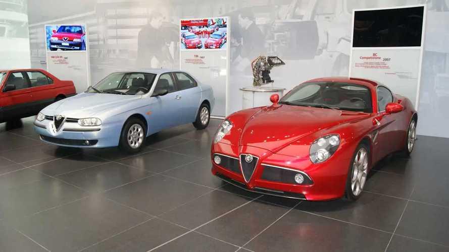 Musei italiani dell'auto