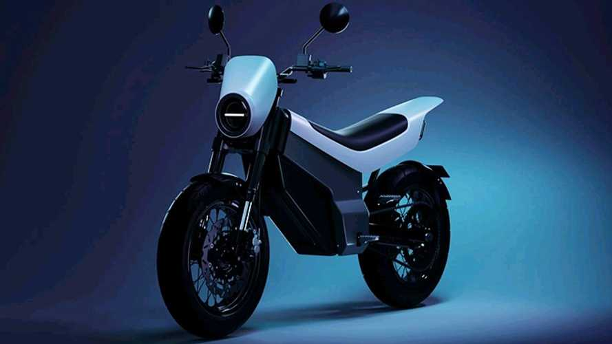 Yatri Motorcycles Unveils Project One Concept