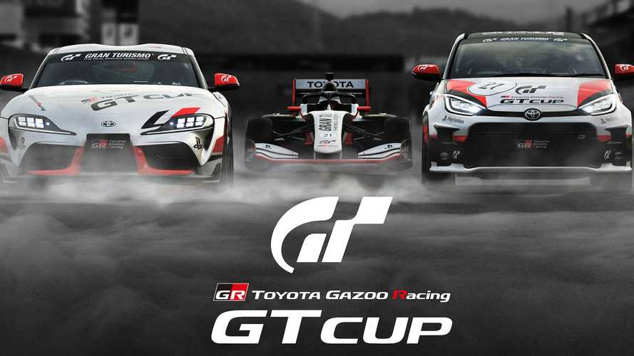 First chance to drive new Toyota GR 86 will come in this video game