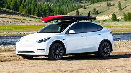 Tesla Model Y now comes standard with Bioweapon Defense Mode