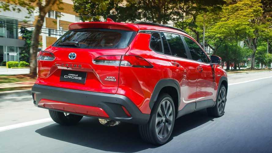 Prefeitura de SP aprova incentivo para carro híbrido e elétrico