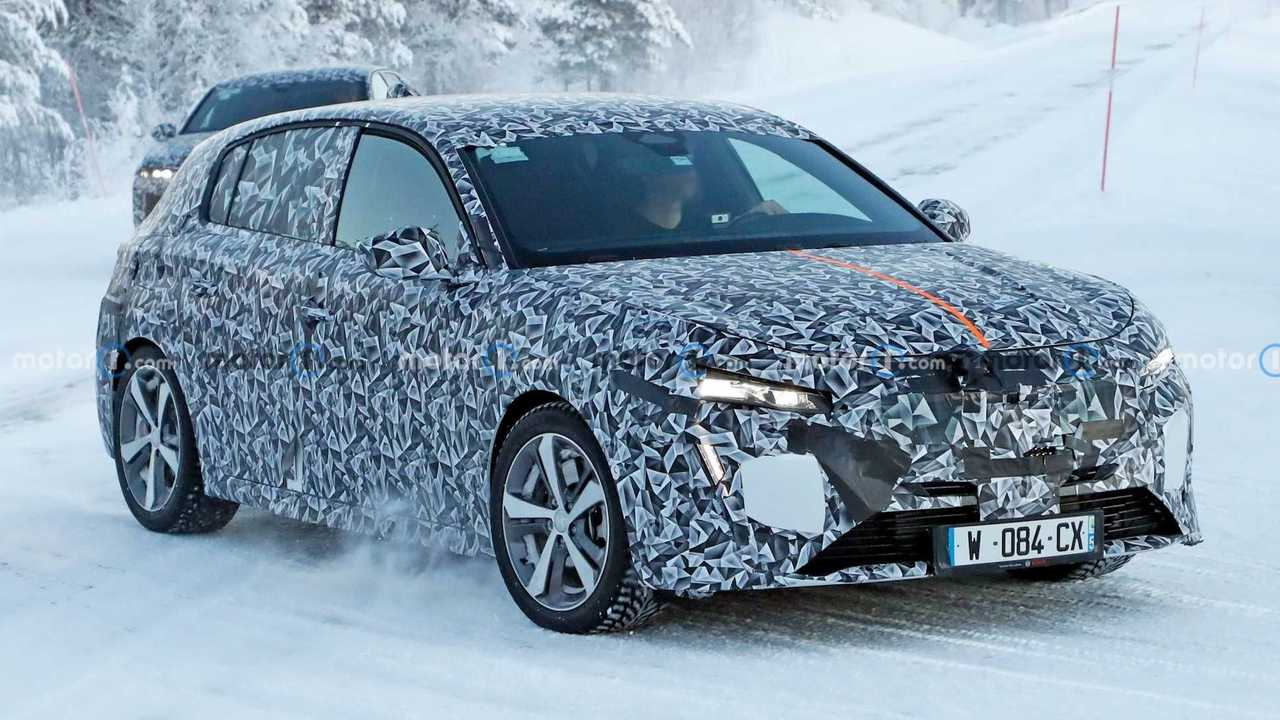 Crossover e station wagon in preparazione