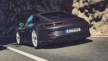 Das ist der neue Porsche 911 GT3 (2022) mit Touring-Paket
