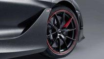 McLaren MSO 720 Stealth