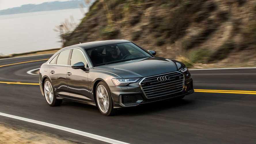 Audi modellerinin ön ızgarası daha fazla büyümeyecek