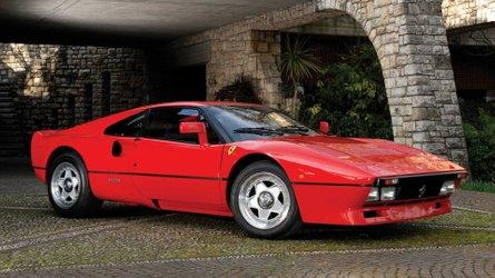 Ferrari 288 GTO, come la vuole il Drake