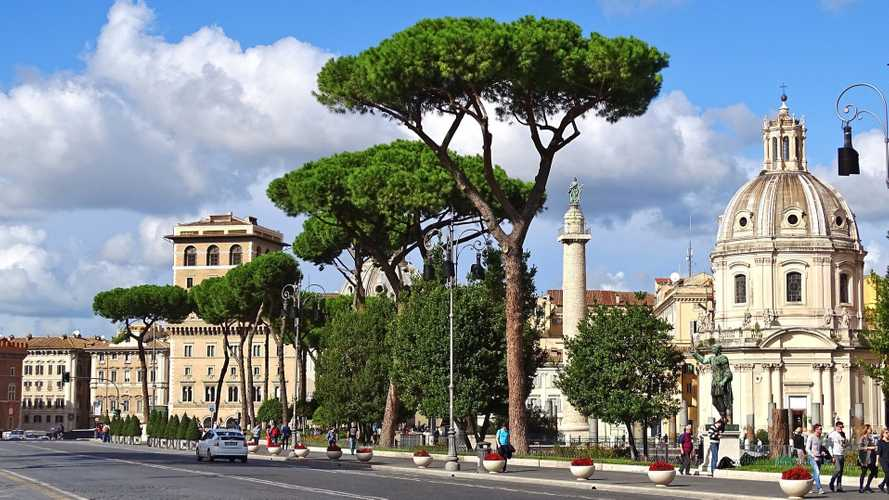 Blocco del traffico a Roma, domenica 2 dicembre si replica