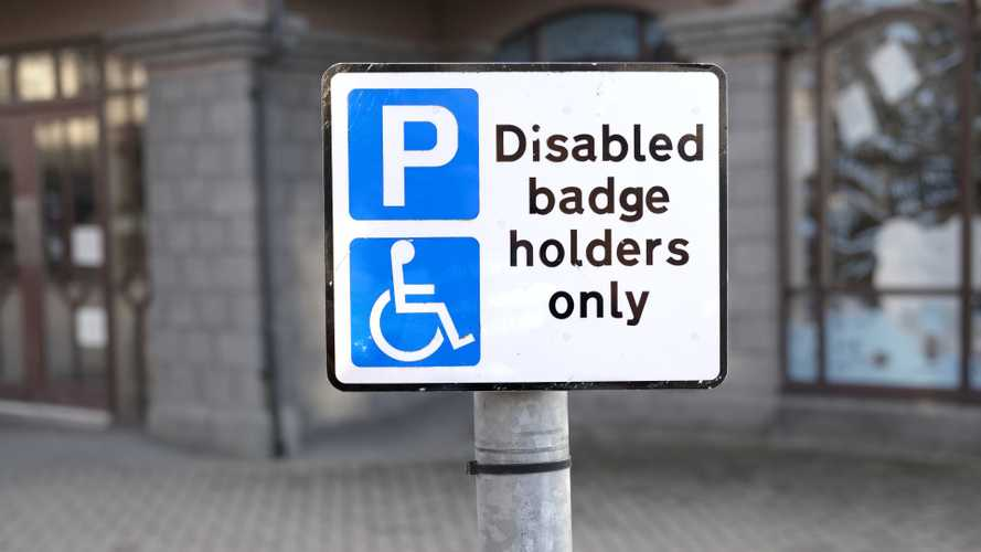 Blue Badge applications open for those with hidden disabilities