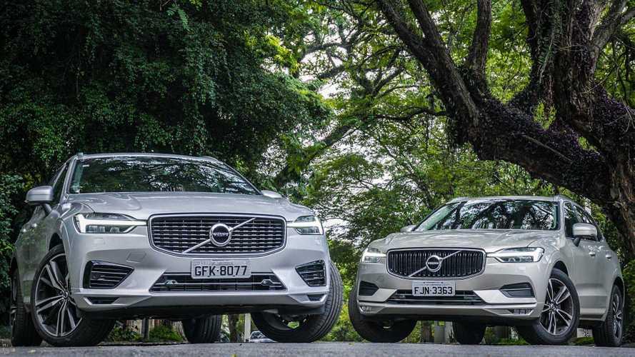 Volvo fecha 2019 com 1.100 veículos eletrificados vendidos no Brasil