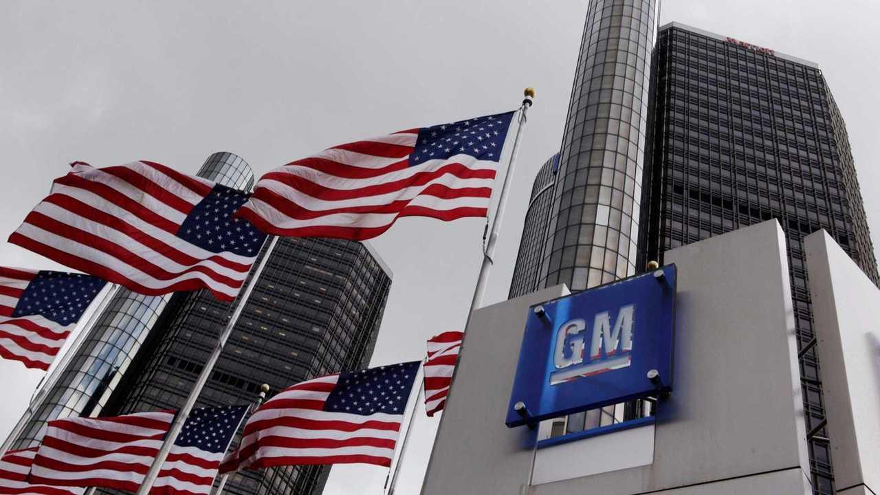 Trump, la reazione del presidente ai tagli General Motors