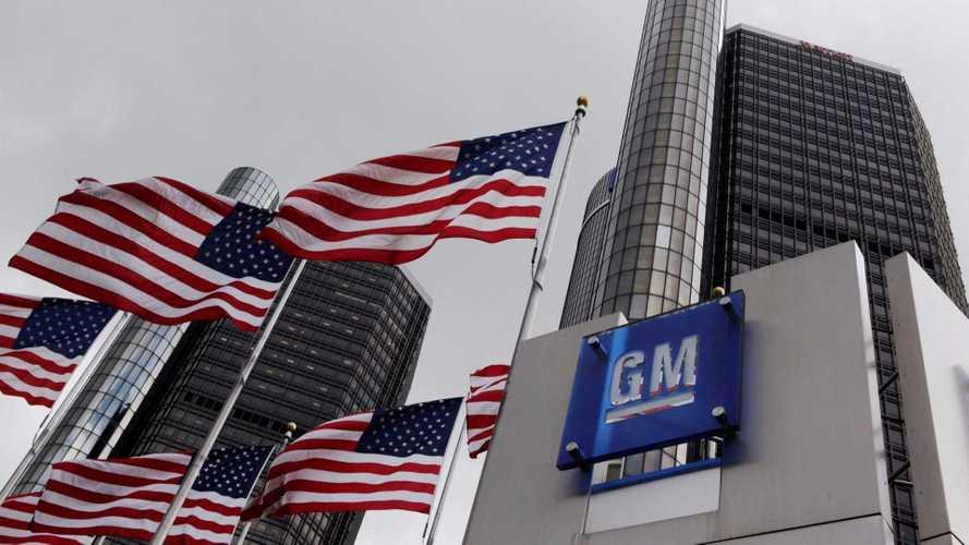 General Motors taglia 14.700 posti di lavoro negli USA