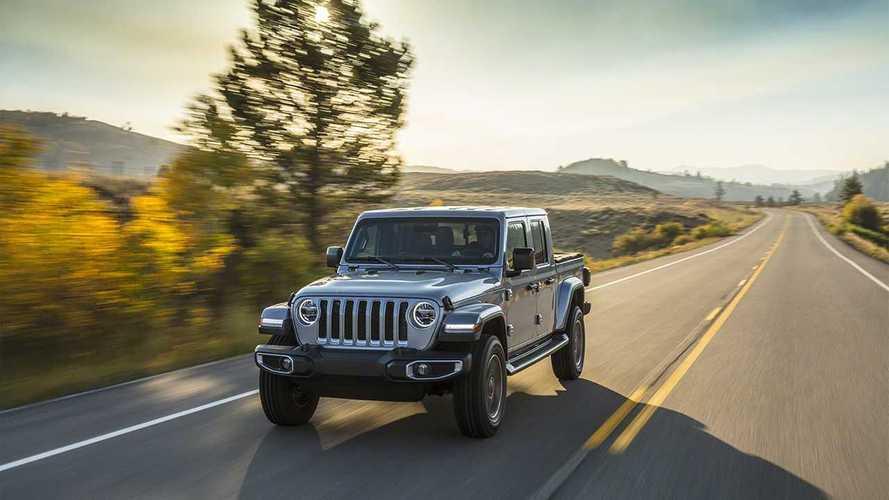 Jeep Gladiator önümüzdeki yıl geliyor