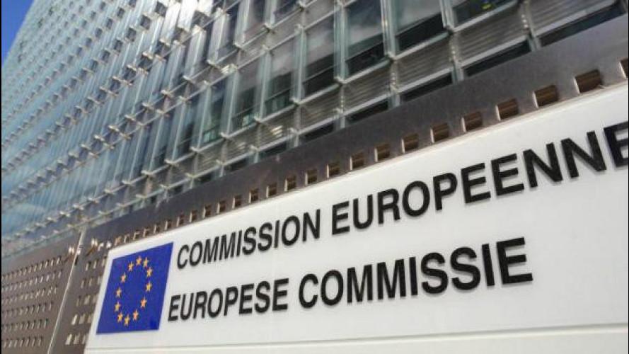 [Copertina] - Scandalo emissioni, avviate le indagini in tutta Europa