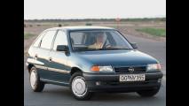 Opel Astra (F) 1991–98