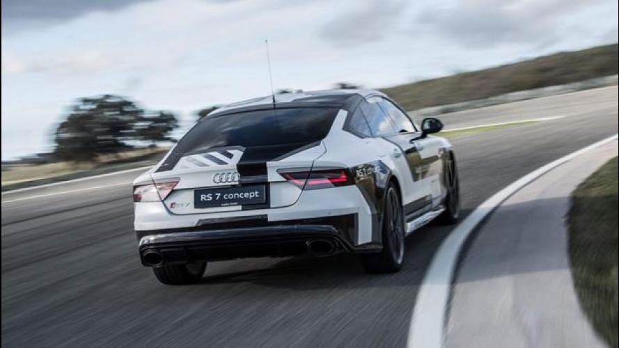 [Copertina] - Volkswagen spinge sulla guida autonoma