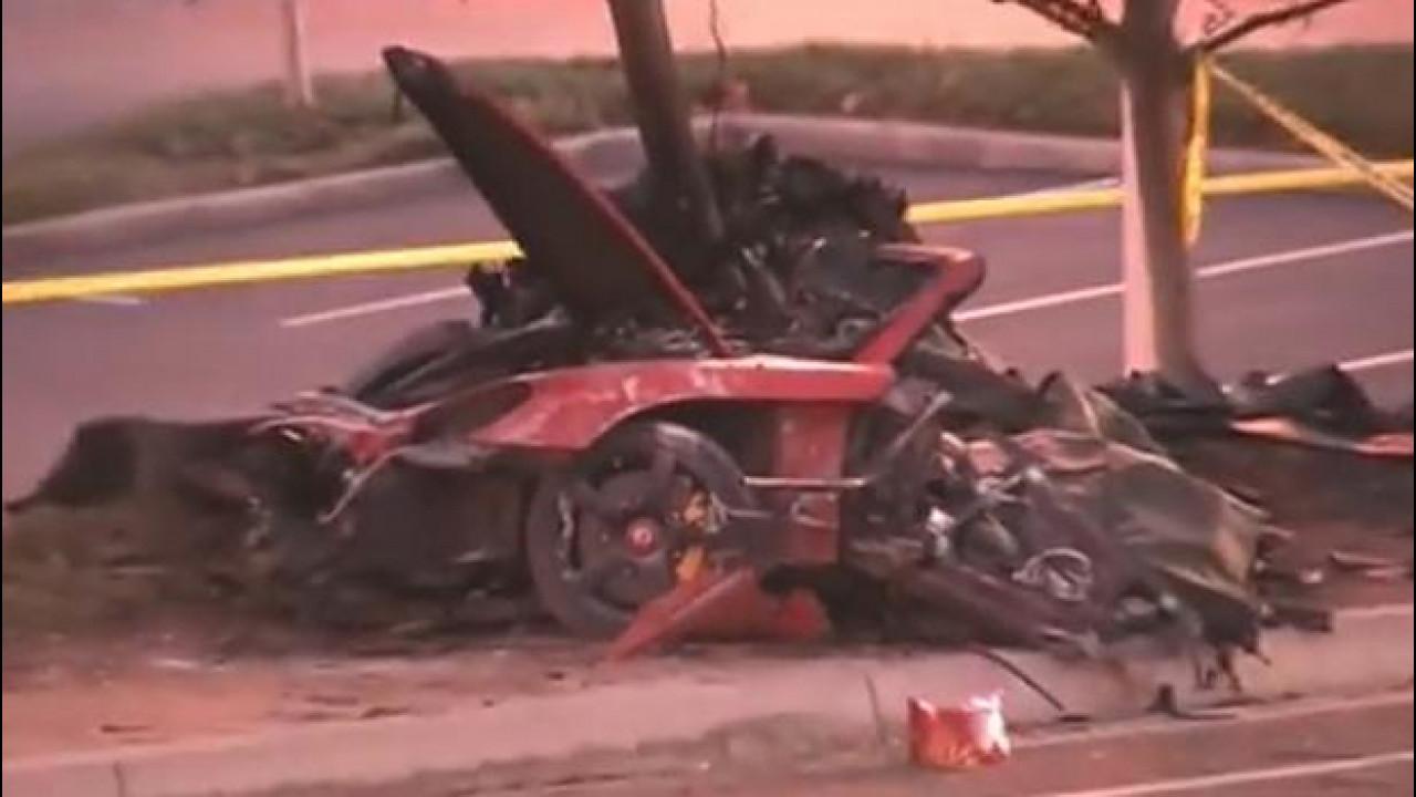 [Copertina] - Paul Walker, cosa è successo pochi secondi dopo l'incidente [VIDEO]